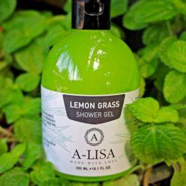 ผลิตภัณฑ์a-lisa